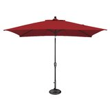 Launceston 6.5 X 10 Rectangular Market Umbrella