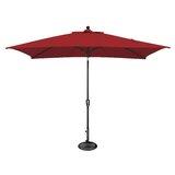 Launceston 6.5 X 10 Rectangular Market Umbrella