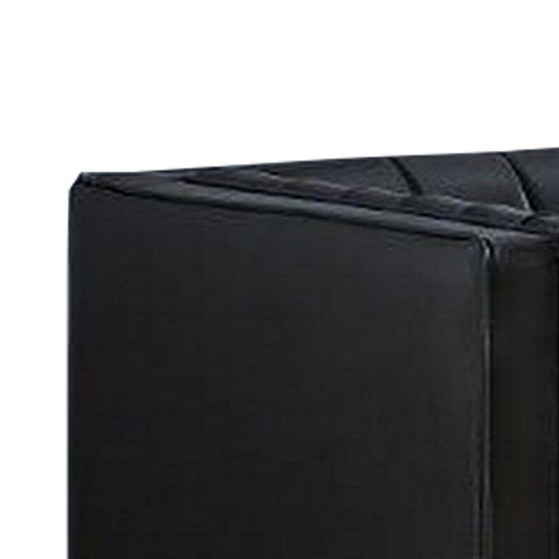 17 Stories Ordaz Chesterfield 80 Rolled Arm Sofa Wayfair