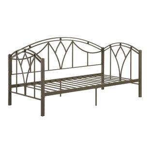 Dingler Metal Day Bed