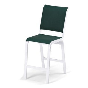 """Fortis Contract Sling 26"""" Patio Bar Stool (Set of 2) by"""
