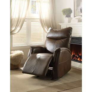 Find for Solana Manual Glider Recliner by Latitude Run Reviews (2019) & Buyer's Guide