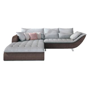 Shop Rune Sectional by Latitude Run