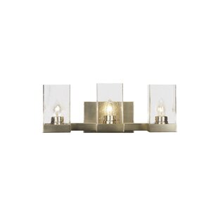 Ebern Designs Karson 3-Light V..