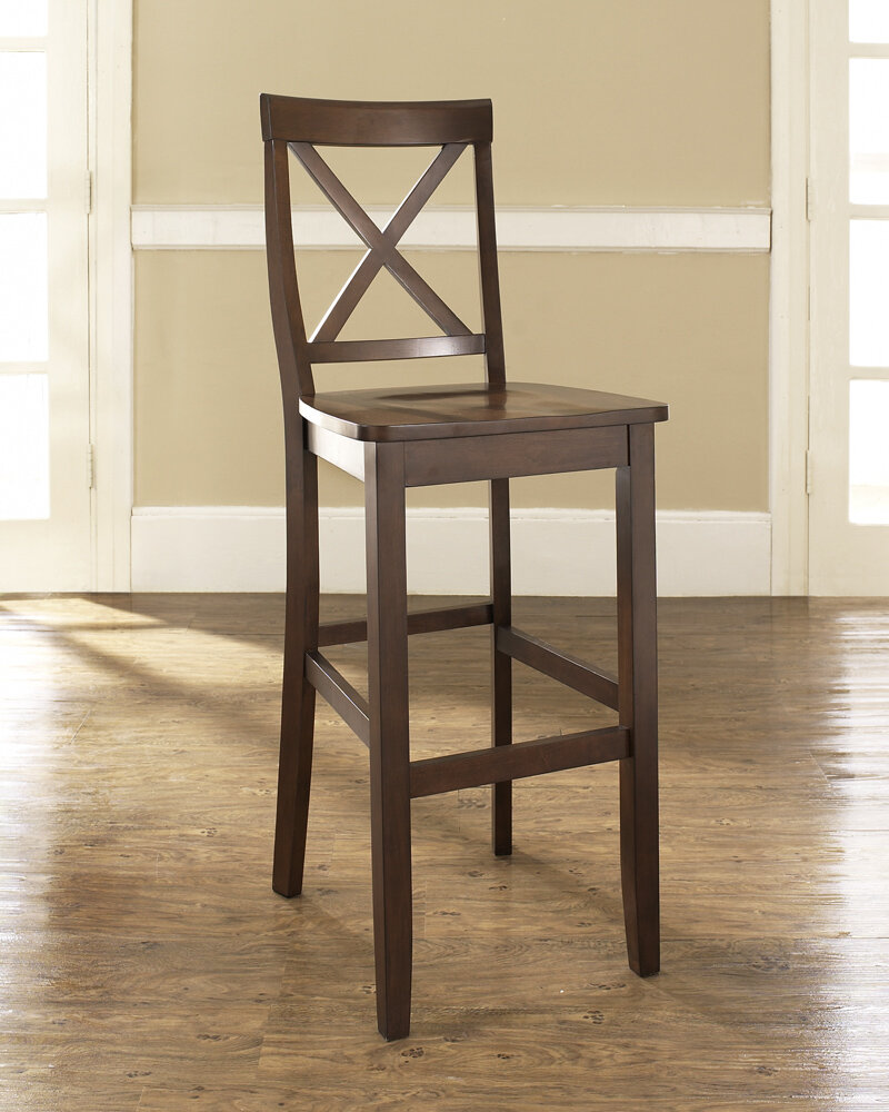 Astonishing Neihart 30 Bar Stool Dailytribune Chair Design For Home Dailytribuneorg