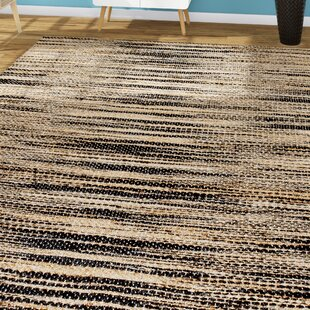 Ellison Gold Area Rug by Langley Street