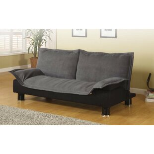 Ivanka Convertible Sofa by Latitude Run