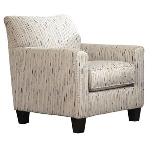 Kessel Accent Armchair by Mercer41