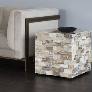 Blanca End Table