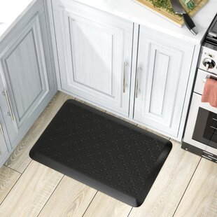 Personalized Kitchen Mat Wayfair