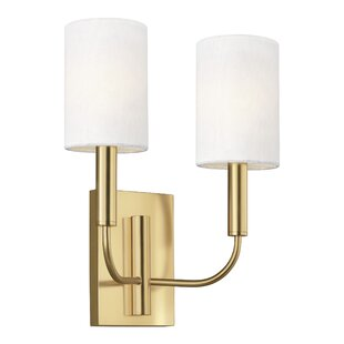 Brass Candle Wall Sconces You Ll Love In 2021 Wayfair
