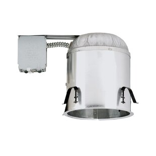 Affordable Universal Remodel Recessed Lighting Kit By NICOR Lighting