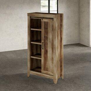 Tilden Storage Cabinet by Grey..