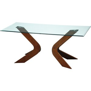 Reyven Dining Table by Omax Decor