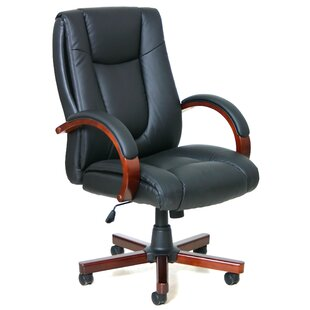 Luxhide Executive Chair