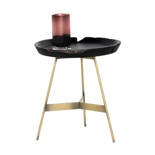 Montoya End Table by Sunpan Modern
