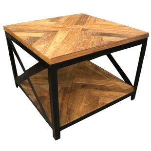 Landry Coffee Table By Union Rustic