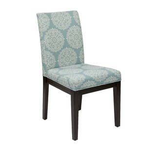 Elvie Upholstered Side Chair by Willa Arlo Interiors