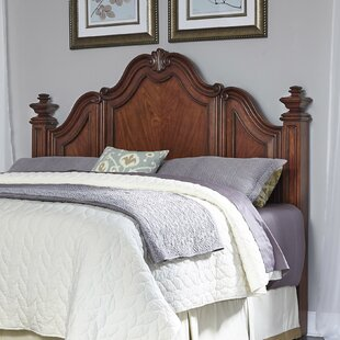 Great Price Plains Panel Headboard by Astoria Grand