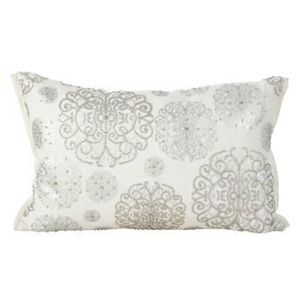 Jessica Simpson Home Puebla Decorative Round Throw Pillow Wayfair