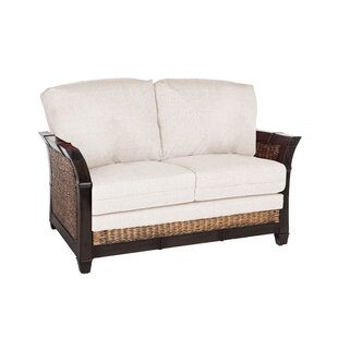Price comparison Bayshore Loveseat by Acacia Home and Garden Reviews (2019) & Buyer's Guide