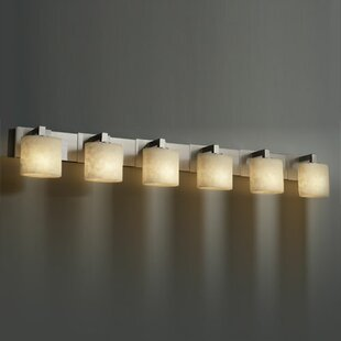 Jacinto Modular 6 Light Ba..