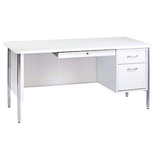 600 Series Desk