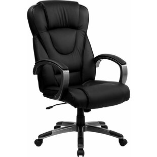 Kruger Executive Chair by Symple Stuff Cheap
