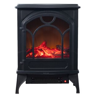 Liam Electric Stove by Charlton Home