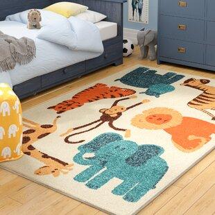 Animal Print Area Rugs You Ll Love In 2020 Wayfair