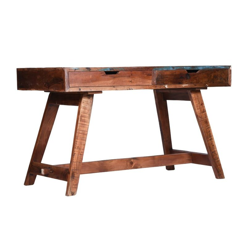 Bloomsbury Market Kammerer Writing Desk | Wayfair