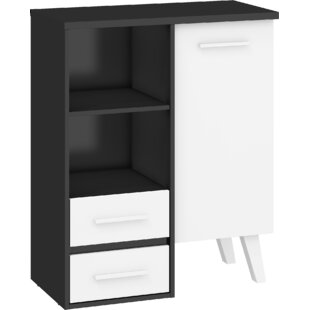 Citlali 2 Drawer Combi Chest By Norden Home