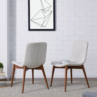 Catharine Upholstered Dining Chair (Set of 2) Corrigan Studio
