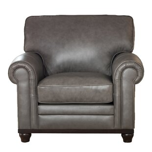 Stafford Club Chair by Westlan..