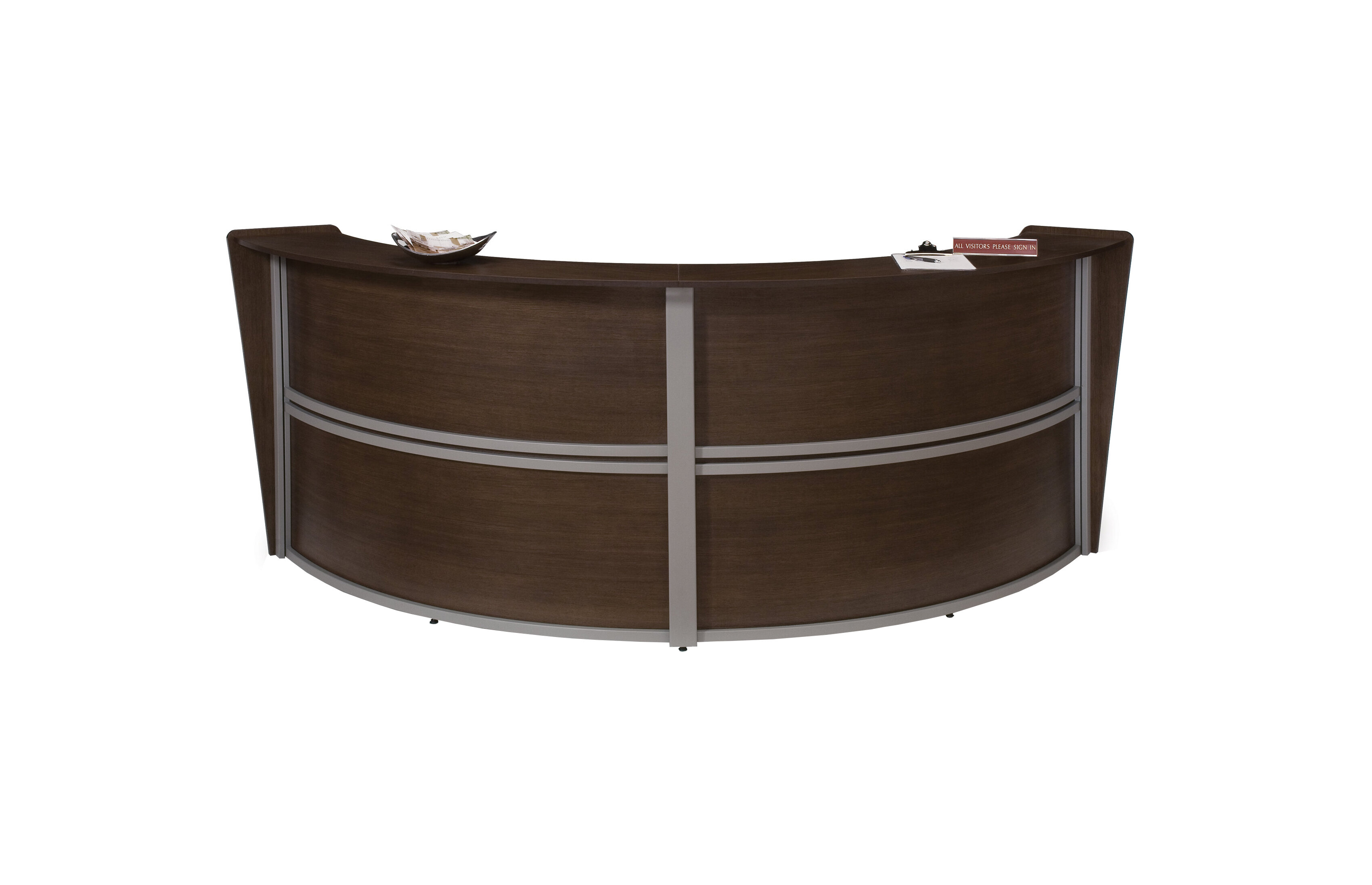 Small Reception Desks Suites You Ll Love In 2020 Wayfair