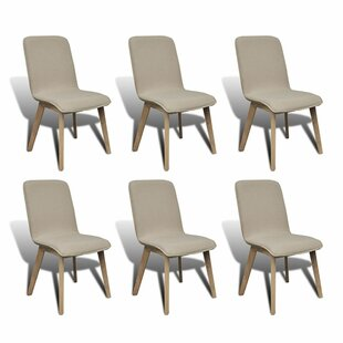 Parmenter Upholstered Dining Chair (Set o..