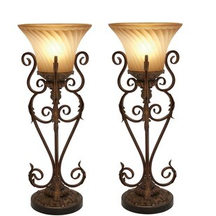 Buckingham 30 Torchiere Lamp (Set of 2)