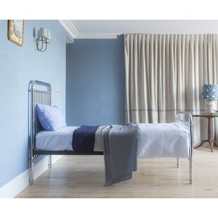 Thomas Platform Bed by Incy Interiors