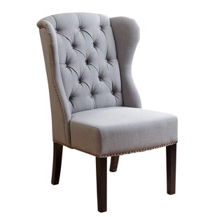 Ceallach Upholstered Dining Chair