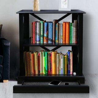 Aminah Etagere Bookcase by Winston Porter SKU:BA736963 Shop