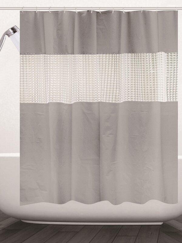 Albaugh Peva Shower Curtain