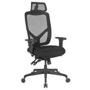 Pyatt High Back Mesh Task Chair
