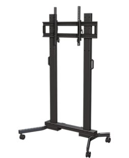 Tilting Universal Floor Stand Mount for Greater than 50