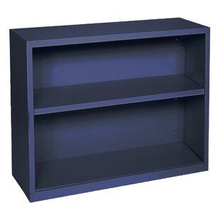 Elite Series Standard Bookcase by Sandusky Cabinets Comparison