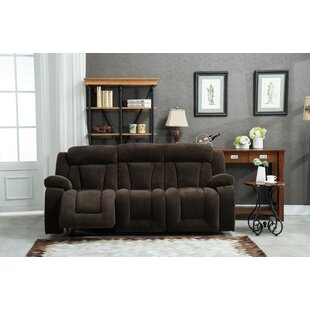 Great choice Adlingt 2 Piece Reclining Living Room Set by Winston Porter Reviews (2019) & Buyer's Guide