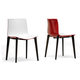Eli Dining Chair (Set of 2) by George Oli..