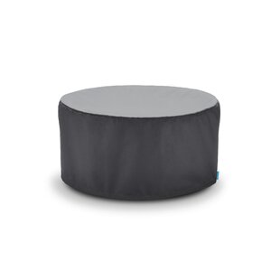Brown Jordan Fires Loop Fire Pit Cover