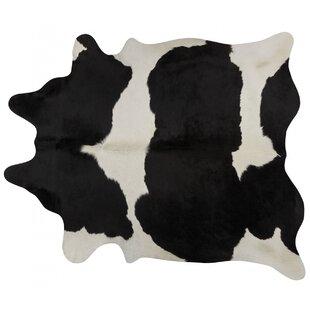 Read Reviews Handmade Black/White Area Rug By Pergamino