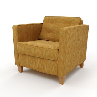 Knoxville Armchair by Maxwell Thomas