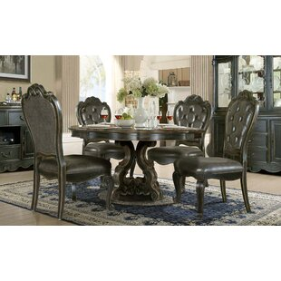 Dining Table And Buffet Set Wayfair
